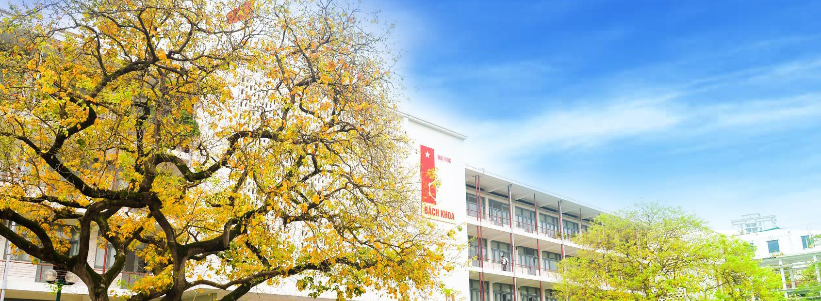 """ĐHBK Hà Nội vào TOP 200 trường đại học """"độ tuổi vàng"""" tốt nhất thế giới"""